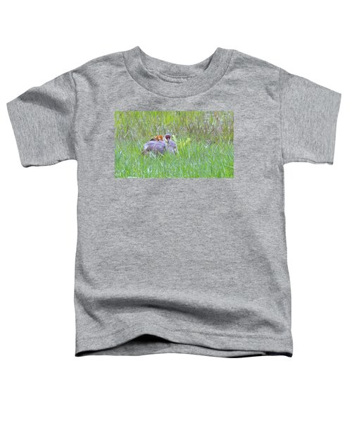 Double Down  Toddler T-Shirt