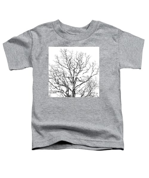 Double Exposure 1 Toddler T-Shirt