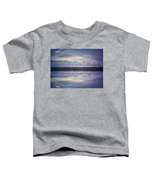 Double Exposure 2 Toddler T-Shirt