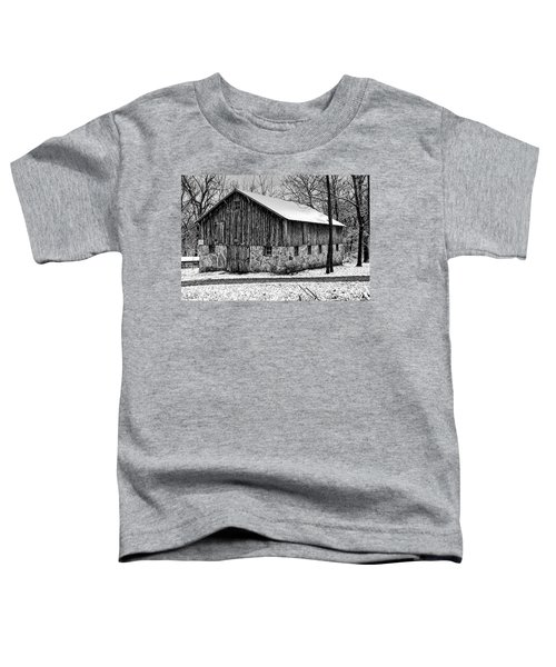 Down The Old Dirt Road Toddler T-Shirt