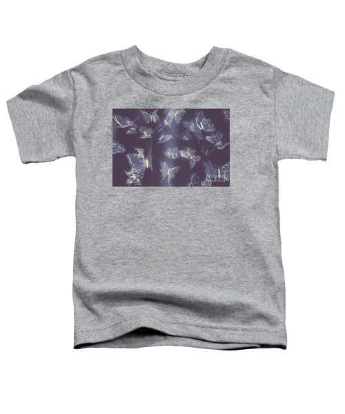 Dreamy Wings Toddler T-Shirt