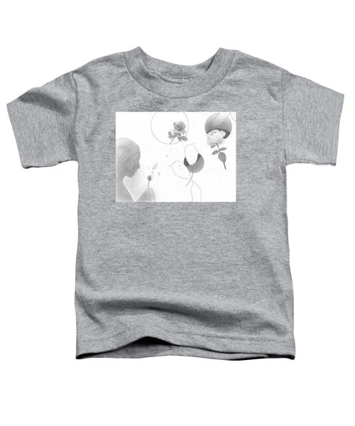 Drift Toddler T-Shirt