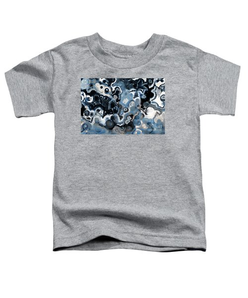 Ecclesiastes 11 5. The Works Of God Toddler T-Shirt