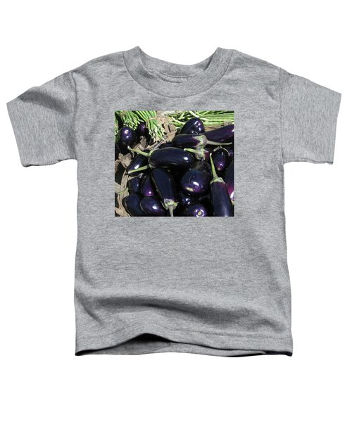 Eggplants   For Sale In In Chatikona  Toddler T-Shirt