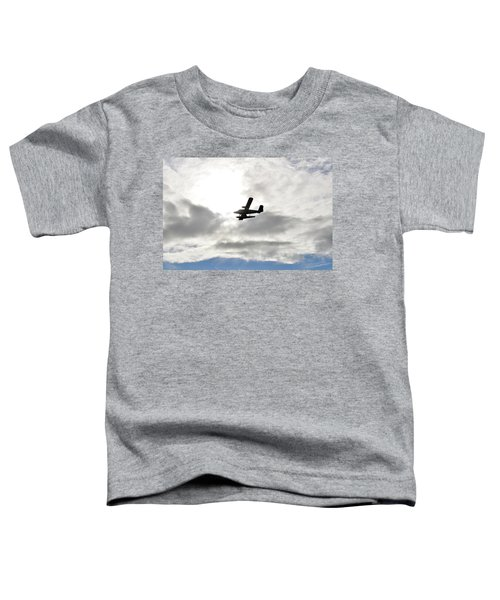 Escape Toddler T-Shirt