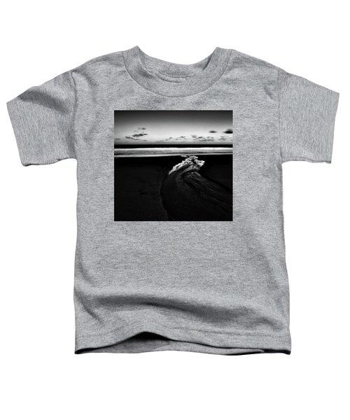 Estuary To The Sea Toddler T-Shirt