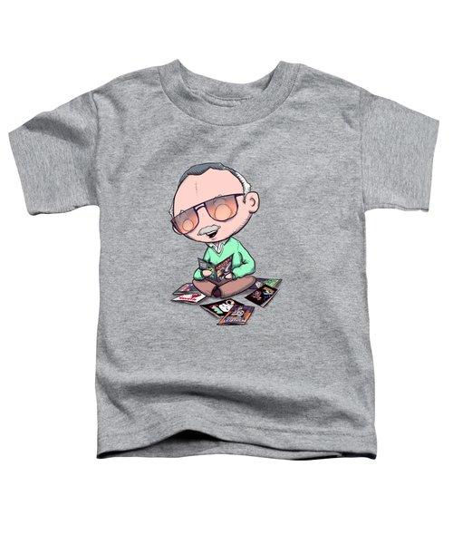 Excelsior  Toddler T-Shirt