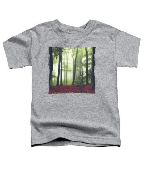 Fall Haze Toddler T-Shirt
