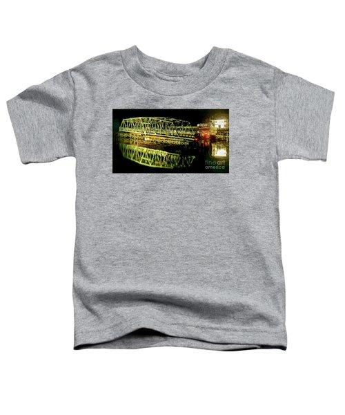 Farewell Old Friend Toddler T-Shirt