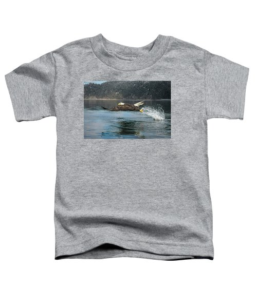 Fast Food Toddler T-Shirt