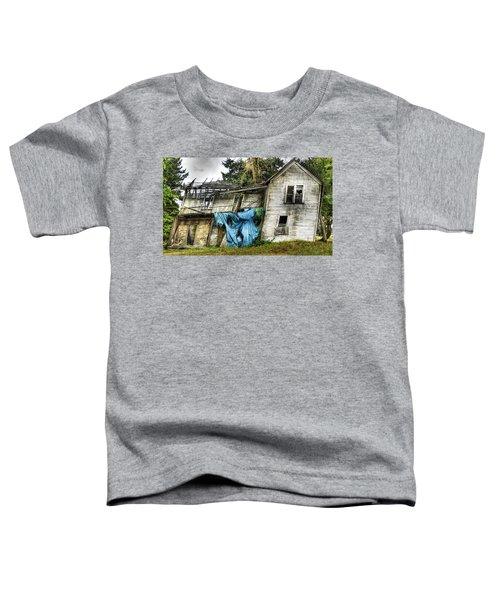 Fixer Upper Toddler T-Shirt