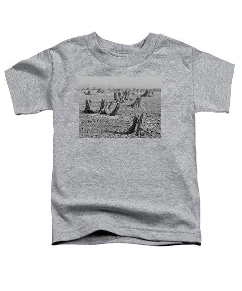 Forrest Toddler T-Shirt