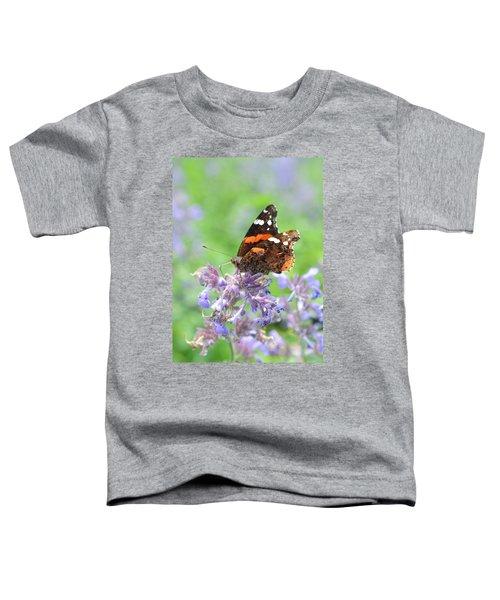 Garden Beauty Toddler T-Shirt