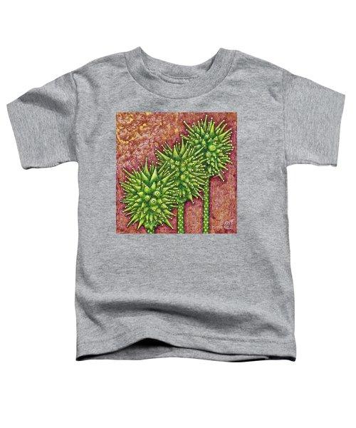 Garden Room 33 Toddler T-Shirt