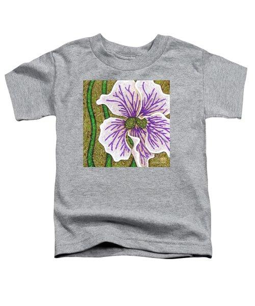 Garden Room 40 Toddler T-Shirt