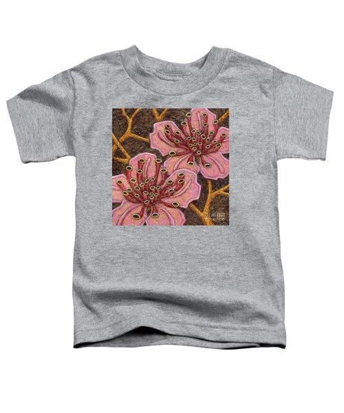 Garden Room 41 Toddler T-Shirt