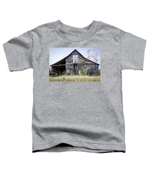 Georgia Barn Toddler T-Shirt