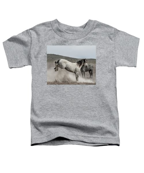 Getting Some Air Toddler T-Shirt