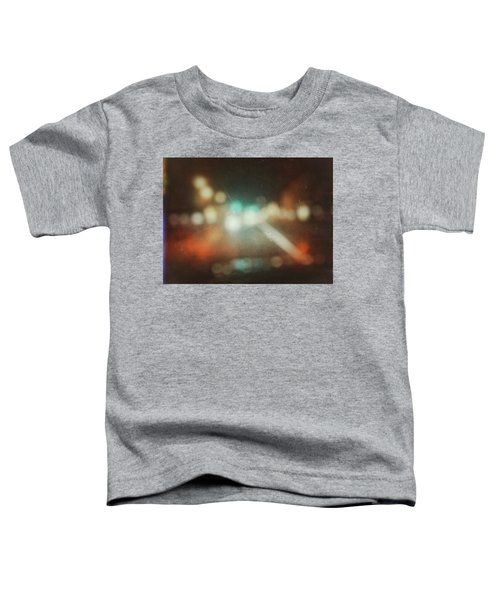 ghosts V Toddler T-Shirt