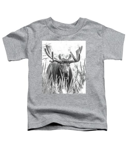 Grand Entry  Toddler T-Shirt