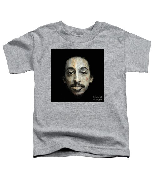 Gregory Hines Toddler T-Shirt