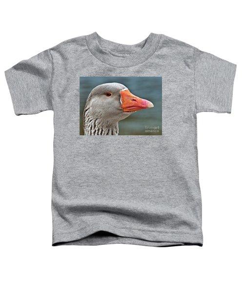 Grey Goose Toddler T-Shirt