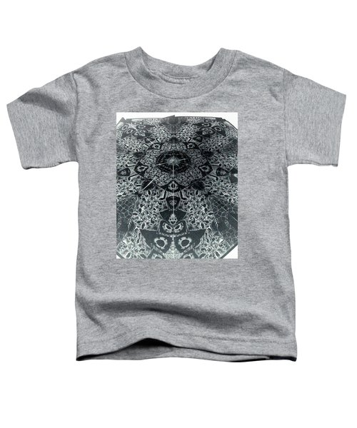 Grillo Inverse Toddler T-Shirt