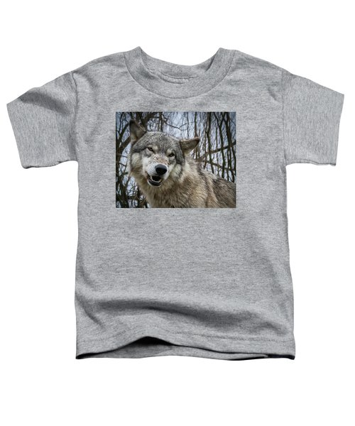 Grrrrrrrr Toddler T-Shirt