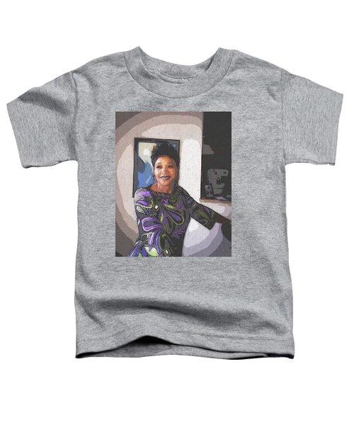 GSF Toddler T-Shirt