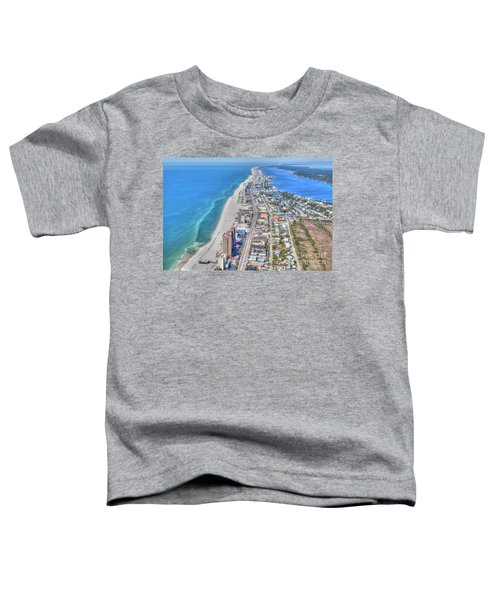 Gulf Shores 7124 Toddler T-Shirt