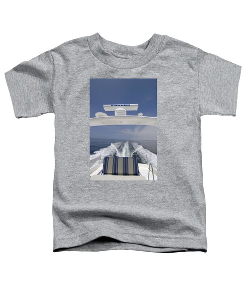 Heading South Toddler T-Shirt