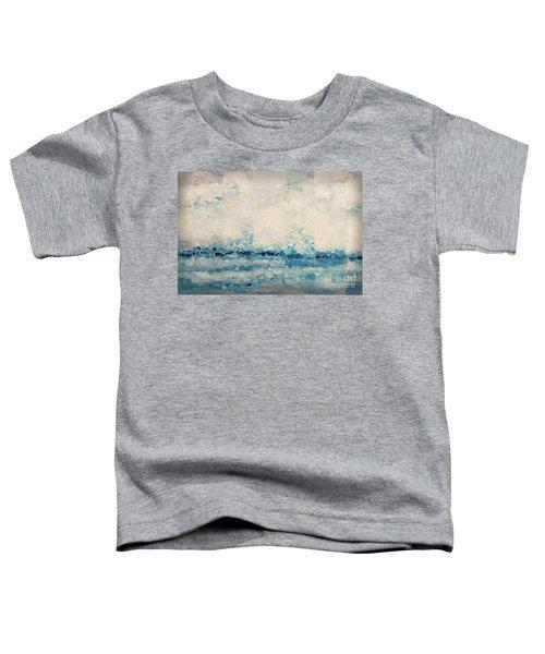 Hebrews 4 16. Come Boldly Toddler T-Shirt
