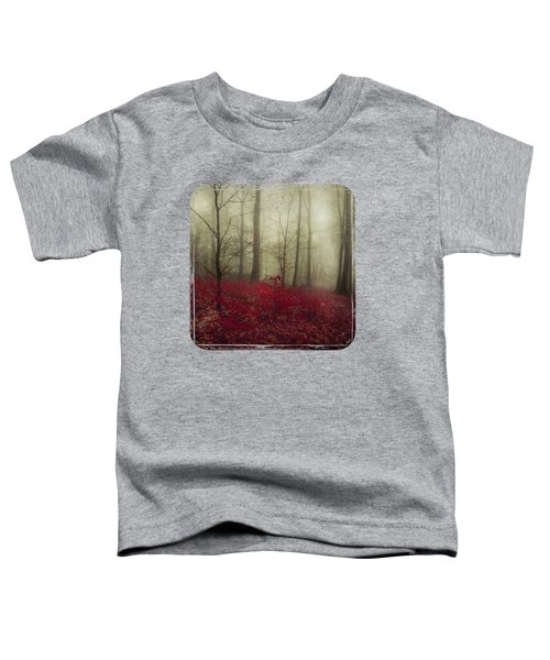 Hidden Place Toddler T-Shirt