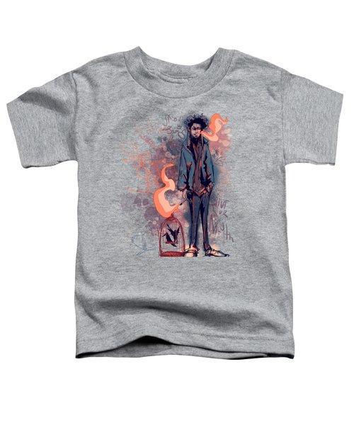 Hobo Toddler T-Shirt