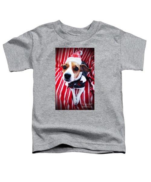 Holiday Jack Toddler T-Shirt