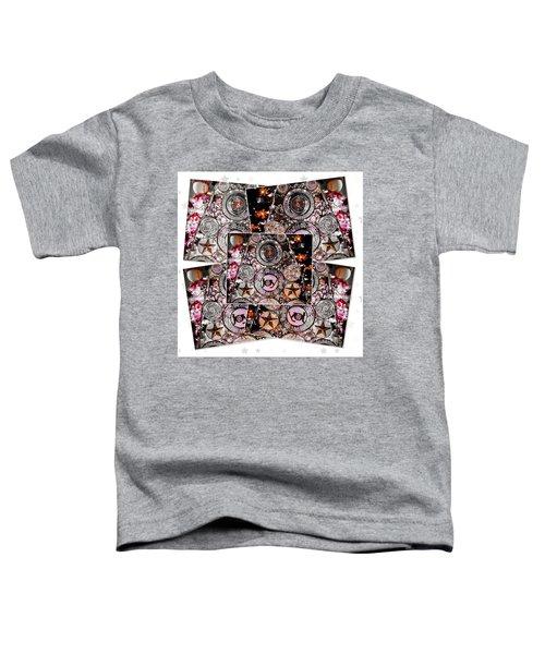 Holiday Joy Toddler T-Shirt