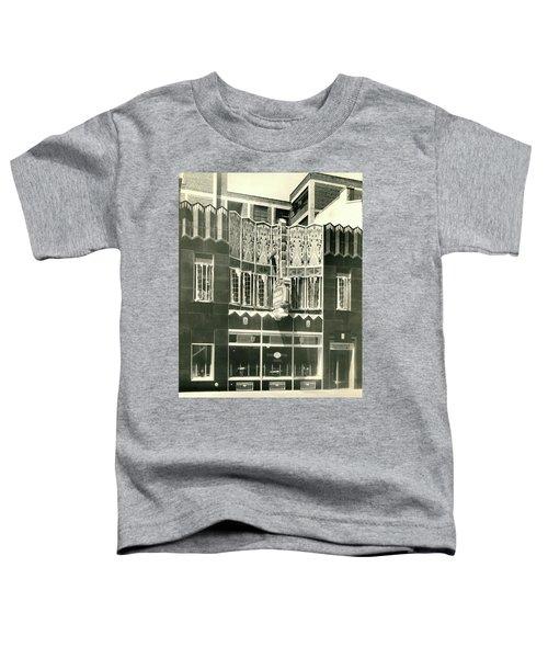 Horn And Hardart, S 18th St., Philadelphia Toddler T-Shirt