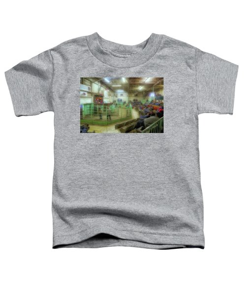 Horse Sale Toddler T-Shirt