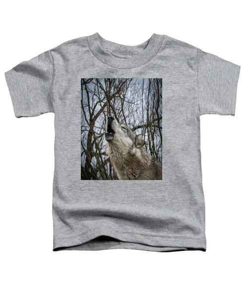 Howlin Toddler T-Shirt