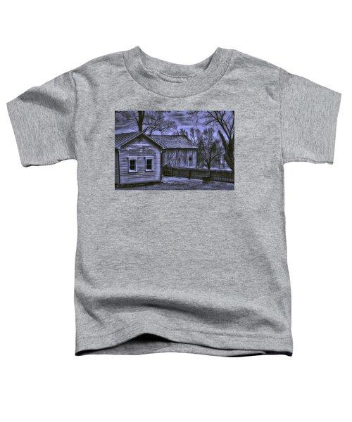 Humble Homestead Toddler T-Shirt