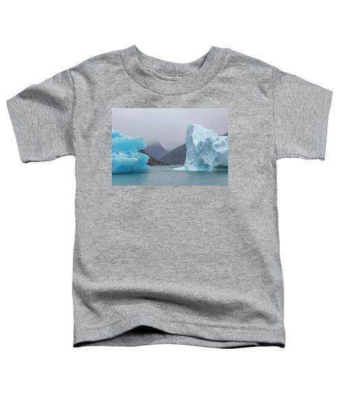 Ice Giants Toddler T-Shirt