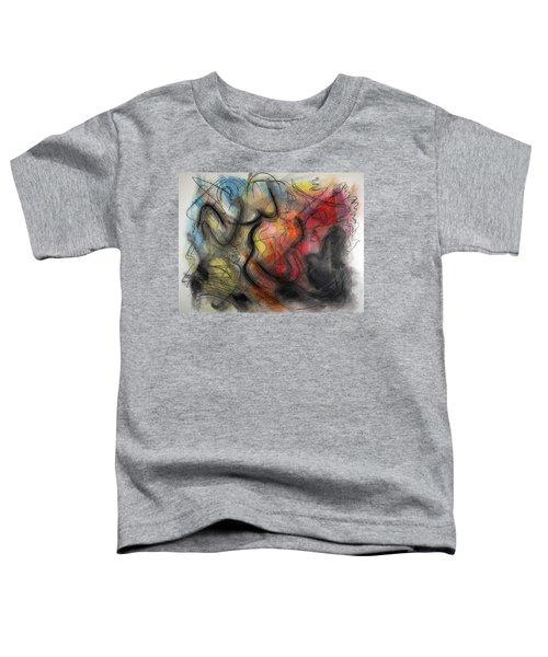Ignis Sacrificium Toddler T-Shirt