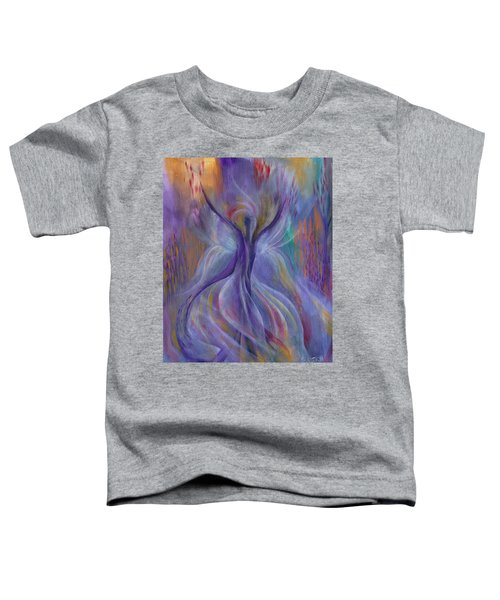In Search Of Grace Toddler T-Shirt