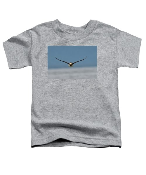 Incoming Puffin Toddler T-Shirt