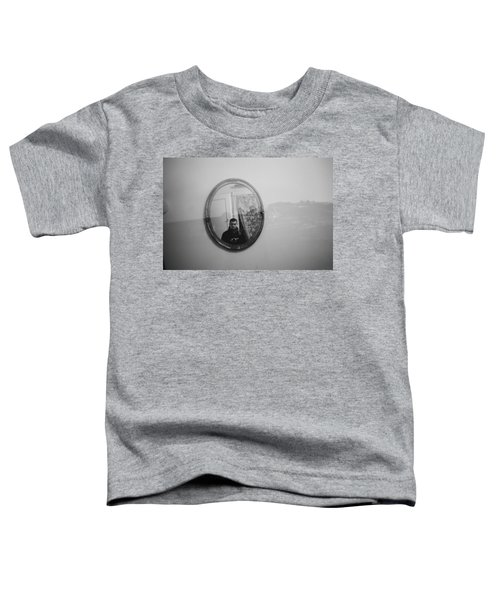 Initiation Toddler T-Shirt