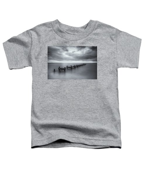 Into The Sea Toddler T-Shirt