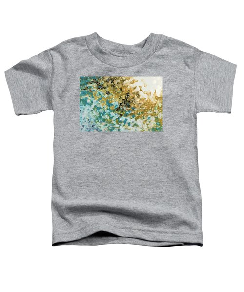Isaiah 26 3. In Perfect Peace Toddler T-Shirt