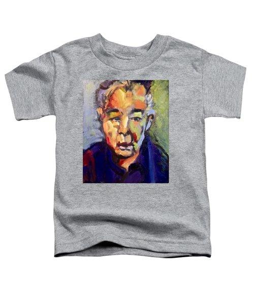 John Prine Toddler T-Shirt
