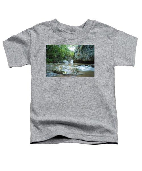 Kilgore Falls Toddler T-Shirt