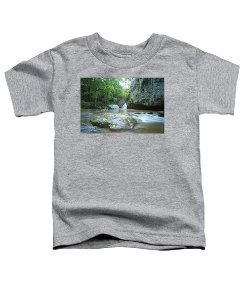 Kilgore Falls Toddler T-Shirt